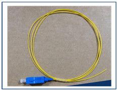 Fiber Optic Pigtail on sales - Quality Fiber Optic Pigtail